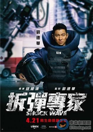 陈佩华至1980年代开始走入电影监制,制片工作,也为刘德华管理过电影