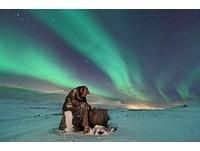 ▲冰島奇景(圖/Inspired by Iceland粉絲頁)