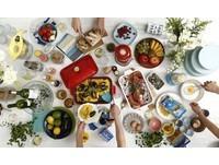 ▲日本最新料理熱門家電BRUNO。(圖/翻攝自BRUNO官網、官方粉絲專頁)
