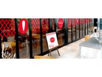 ▲日本美乃滋咖啡店(圖/kewpie官網)