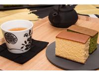 東京自由之丘的人氣甜點店「黑船」正式於3月7日登台。(圖/黃士原攝)