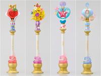 「魔法杖」圓公主夢!夢幻《迪士尼造型筆》引爆少女心
