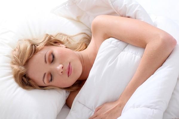 女人,女性,睡眠,睡覺(圖/達志/示意圖)