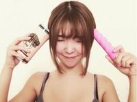 這名大馬正妹「Tong Lee Yann」是一名老闆娘,但她賣的東西是情趣用品。(圖/翻攝自IG)