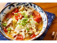 蕃茄煨麵(圖/男人廚房1+1)