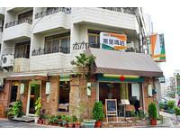 Sree India Palace 斯里馬哈印度餐廳(圖/mika)