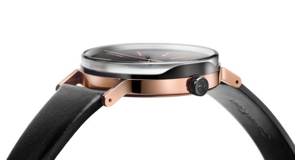 ▲Basel/CK雙色錶極美(圖/品牌提供)