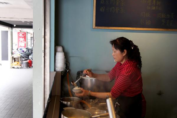 前網球國手台北開店 馬來西亞中藥改良既「肉骨茶」  [集旅遊資訊廣益),香港交友討論區