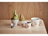 全球首家豆腐人公仔甜品飲料店 豆腐找茶4/1開幕。(圖/豆腐找茶、出色創意提供)