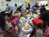 ▲彼緹娃藝術蛋糕觀光工廠。(圖/彼緹娃藝術蛋糕觀光工廠提供)