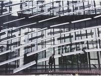 ▲經濟部中台灣創新園區(中創)。(圖/IG@fen________提供,請勿隨意翻拍,以免侵權。)