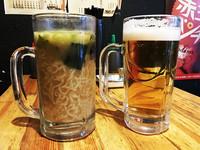 日本黑暗料理「啤酒杯拉麵」爆紅 網友:是嘔吐物吧?