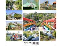 五年千歲公園(圖/網友小兔小安*旅遊札記提供,請勿隨意翻拍,以免侵權。)
