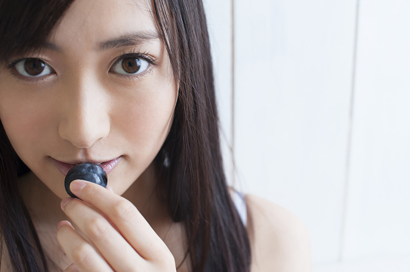 ▲頂著AKB48的招牌,橘梨紗堪稱2013年AV界的重磅武器。(圖/取自SOD網站)