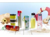 星巴克夏季生活提案,40款限量商品上市。(圖/公關提供)