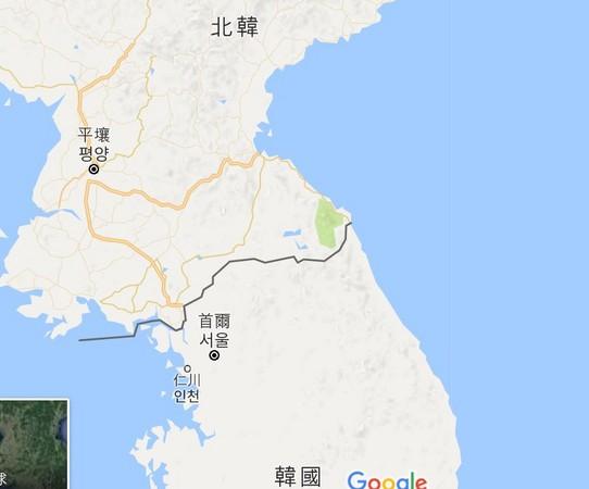 北韩2万门大炮把首尔变一片火海? 陆中将举金门为例 | 军武 | ETtoday东森新闻云