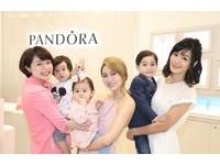 Pandora母親節系列(圖/品牌提供)