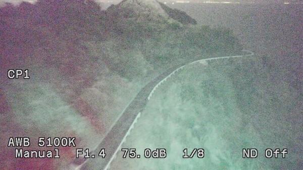 夜拍超猛!Canon推出ISO高達400萬的搜救空拍機