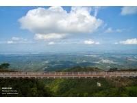 ▲嘉義太平雲梯(圖/攝影師《飛翔在天際》提供)