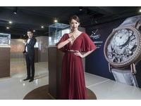 ▲寶璣26日起於寶鴻堂舉行錶展(圖/品牌提供)
