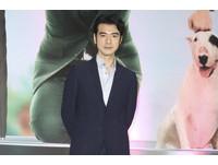 《喜歡你》記者會-金城武(圖/記者黃克翔攝)