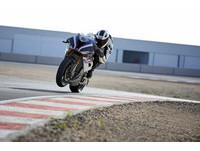 171公斤輕量戰將!BMW推S1000RR HP4 RACE限量重機。(圖/翻攝自BMW)