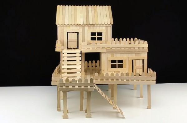 空架结构房子图片大全