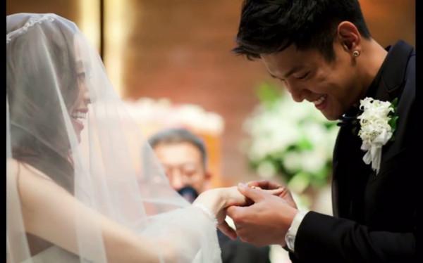 ▲陳建州、范瑋琪結婚6周年。(圖/翻攝自陳建州臉書)