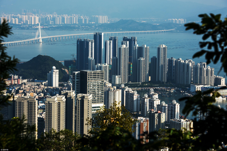 深圳市经济总量超越广州了吗_深圳市经济发展的图片