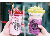 ▲果家GOU JIA Fruit & Juice 。(圖/IG@ygt1016授權提供,請勿任意翻攝)