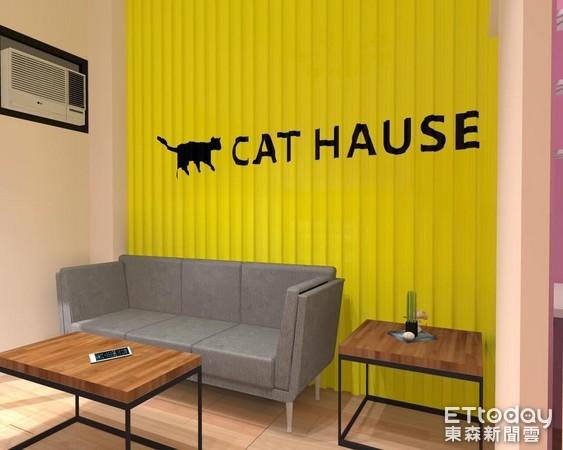 宠物单独房间设计