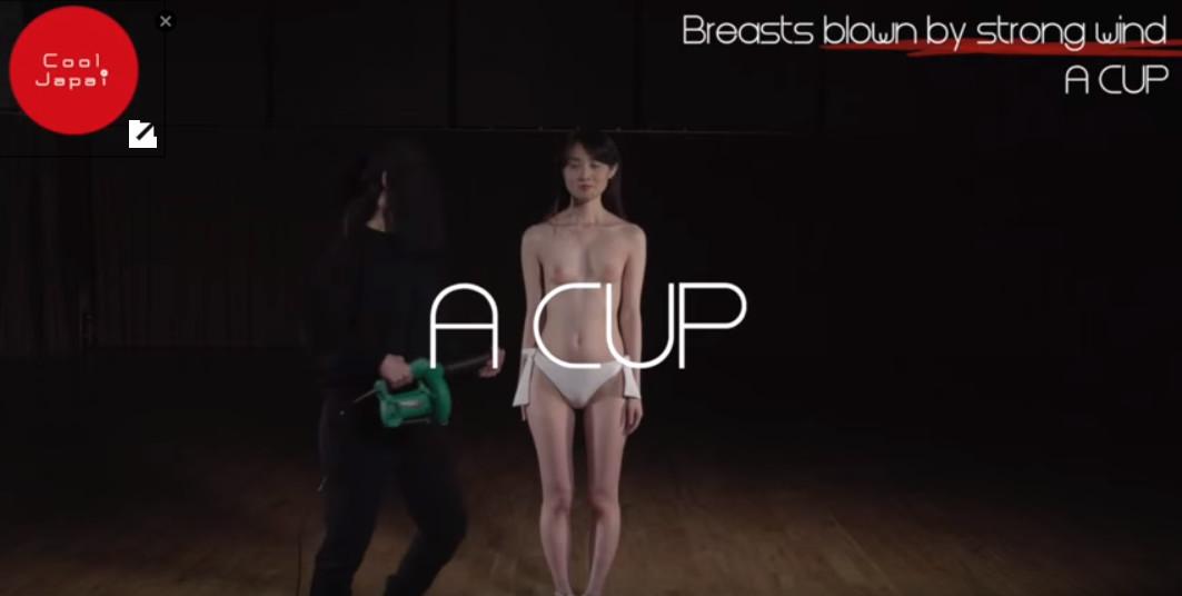 科學實驗:奶越小越柔軟,AB罩杯吹彈可破…大胸女多硬奶