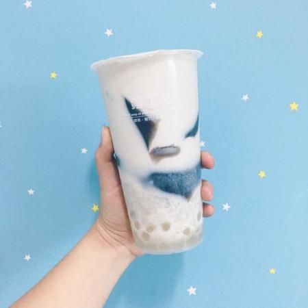 一杯抵一嚏I台南超飽足手搖飲 滿滿既紅豆、薏仁、牛奶  [集旅遊資訊廣益),香港交友討論區