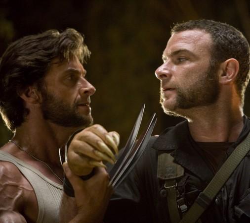 《羅根》本來有金鋼狼的哥哥!「劍齒虎」劇情刪光光。(圖/《X戰警:金鋼狼》劇照)