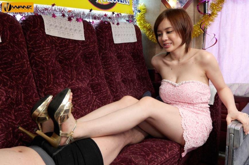 「北一女制服AV」只是宣傳,吉川愛美TOP5番號請點此!