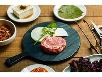 韓式烤肉Maple Tree House 楓樹。(圖/Maple Tree House 楓樹提供)