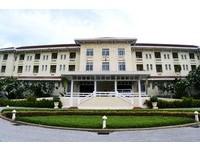 ▲柬埔寨,萊佛士吳哥大飯店,Raffles Grand Hotel d'Angkor(圖/記者陳涵茵攝)