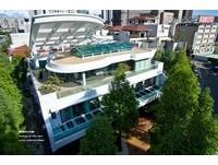 ▲PWF琴・森林主題餐廳(圖/攝影師《飛翔在天際》提供。)
