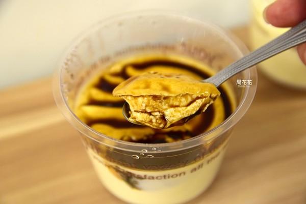 台北巷弄中的文青風麵食館 包入一整隻蝦的霸王餛飩!
