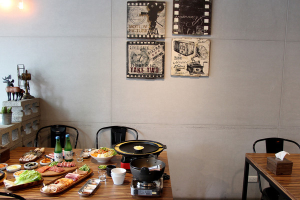 隱身住宅的桃園韓式烤肉店 牛五花沾起司醬高出癮!