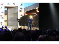 ▲WWDC直擊!蘋果執行長公布6大事件、4大系統新品總整理(圖/洪聖壹記者攝)