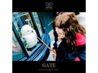 ▲台中GATE紳士茶飲。(圖/GATE • 紳士茶飲提供,請勿任意翻攝以免侵權)
