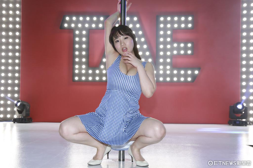 ▲▼台灣史上最強成人博覽會展前記者會。(圖/記者黃克翔攝)