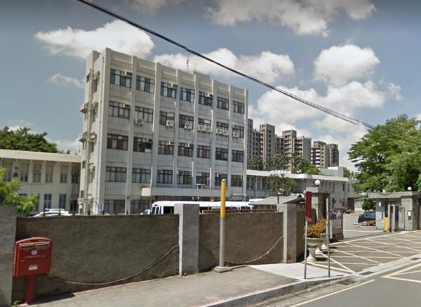 桃園地方法院。(圖/翻攝自Google Map)