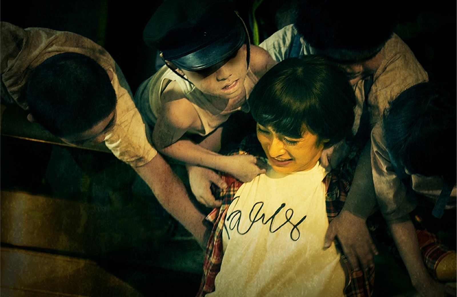 ▲▼ 《死小孩》片場「撞鬼」 瀧澤秀明淡定:像男子漢一點。(圖/采昌國際多媒體提供)