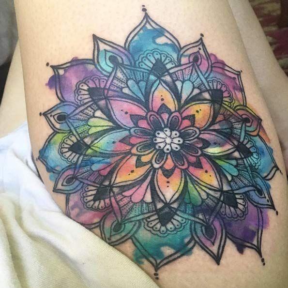 能救你一命的纹身 医疗变色墨水,看你刺青颜色就知血糖浓度