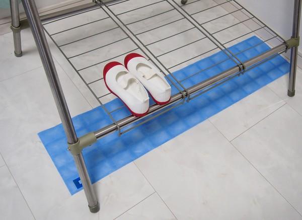 ▲雨天局部除濕小物。(圖/台隆手創館、特力屋、HOLA、生活工場提供)