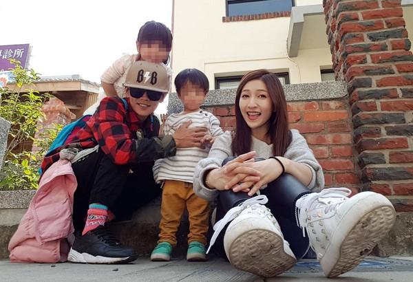 大女兒、大兒子接連出生後,阿翔買了南港3房住宅,沒想到意外有了第3胎,得找更大的空間。