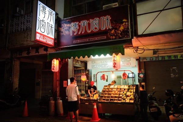 台南傳承47年的好味道 滷味配啤酒最對味!