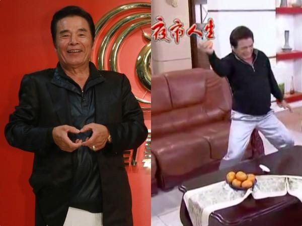 ▲雷洪解釋爆橘拳拍攝秘辛。(圖/民視提供、翻攝自YouTube)